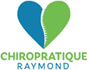 Centre Chiropratique Raymond Logo